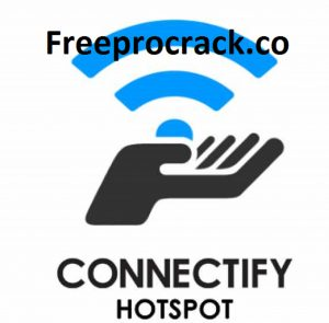 Connectify Hotspot 2022 Crack + Serial Key Download Free