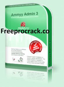 Ammyy Admin 3.9 For Win+Mac Latest Version Free Download 2021