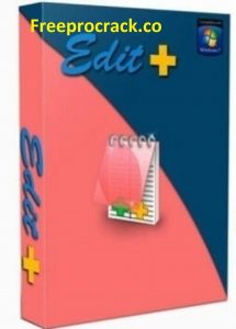 EditPlus 5.3 Crack With Serial Key Latest Version Download 2021