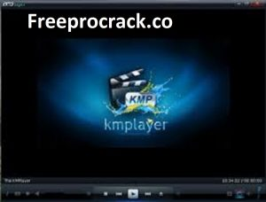 KMPlayer 4.2.2.48 Crack Serial Key Free Download Latest Version 2021