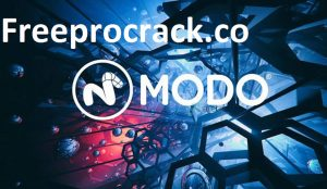 The Foundry MODO 14.1 V2 Crack Full Free Download Latest Version 2021