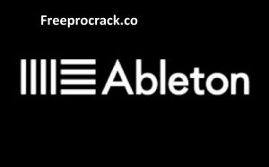 Ableton Live 10.1.30 Free Download Latest Version [2020]