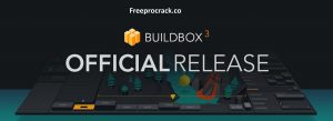 Buildbox 3.3.4 Crack Activation Code Full Version Free Download