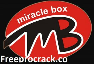 Miracle Box 3.09 Pro Crack License Torrent Full Free Download Latest