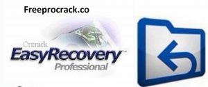 Ontrack EasyRecovery Crack Professional 14.0.0.6 Latest Free